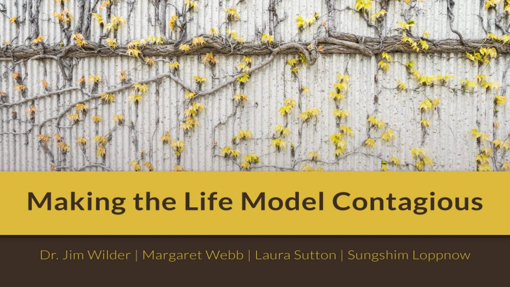 making-the-life-model-contagious