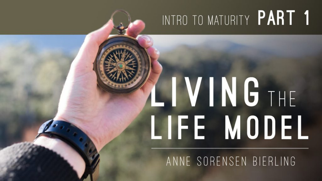 living-the-life-model-part-1