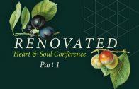 Renovated – Where do we begin?